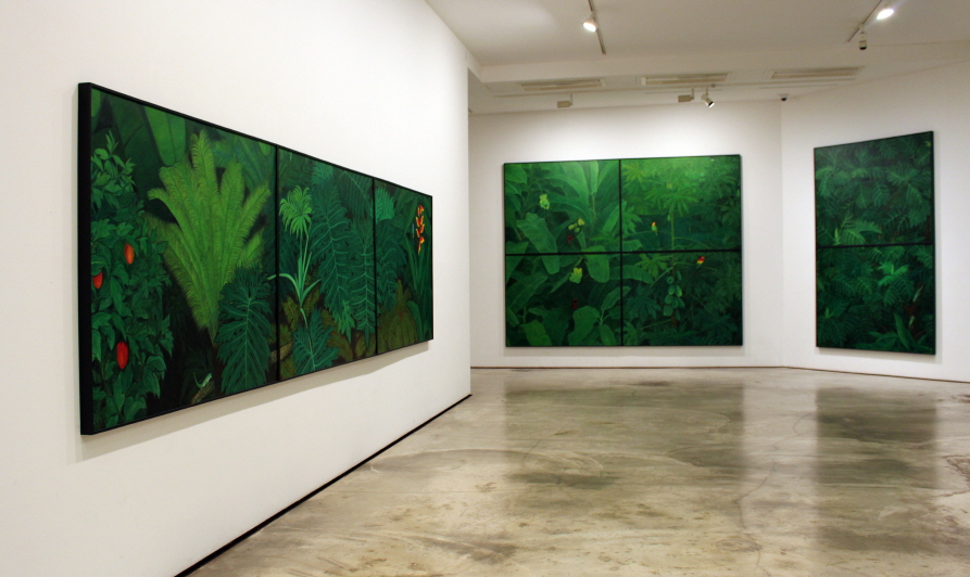 Installation view_Space2
