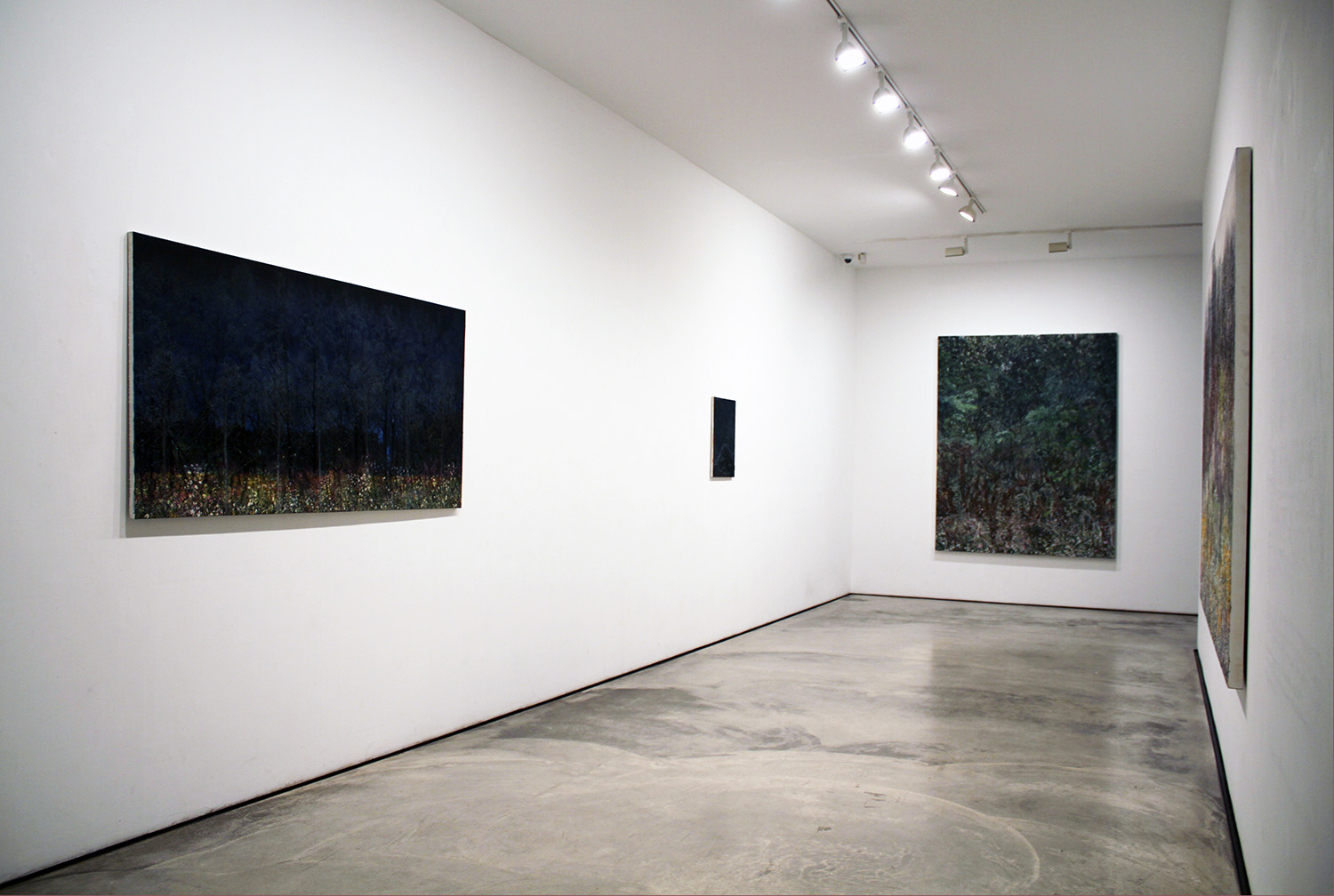 HEO Suyoung_Installation view