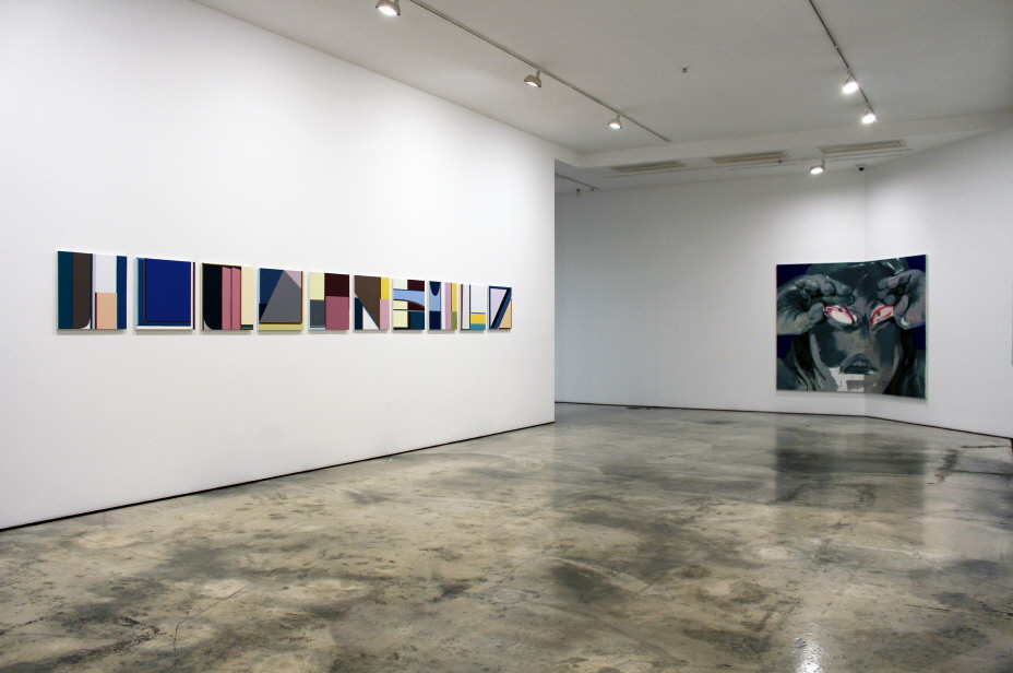 Installation view_Space 2_B2