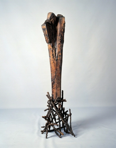 Untitled, 1999, Sculpture, 215×60×67cm