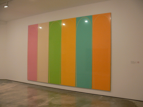 Hakgojae gallery - Coloress colors