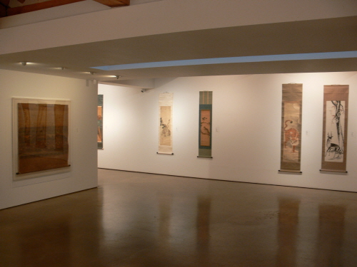Hakgojae gallery - Homecoming after 500 years` absence