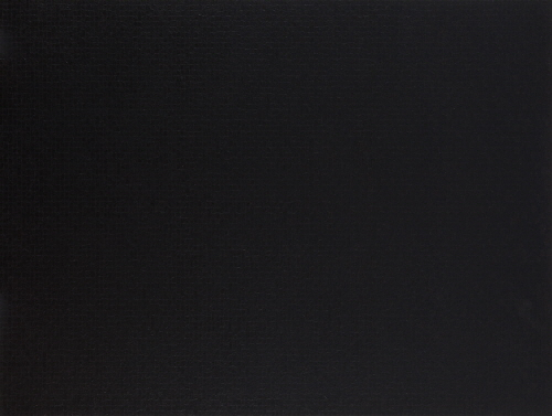 Untitled 90-12-24, Frottage on canvas, 193.5x259cm, 1990